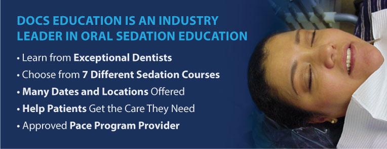 Oral Sedation Dentistry Courses 114