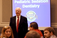 Pediatric Sedation Dentistry Seminar Photo 1