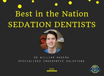 Best in the nation sedation dentist