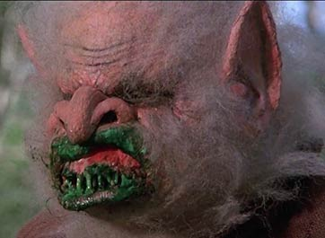 "Troll 2 was so bad, Dr. Hardy recalls, ""I wouldn't even let my kids watch it."""