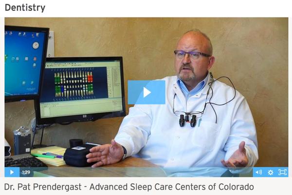 Dr. Prendergast Video