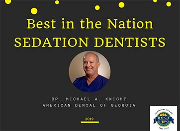 Dr. Michael A. Knight