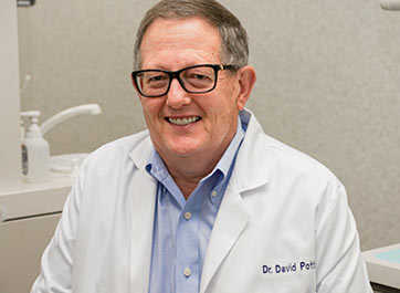 Dr. David Potts