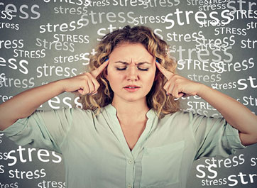 Stress Management: Coping with Stress and Anxiety in Today's Challenging World