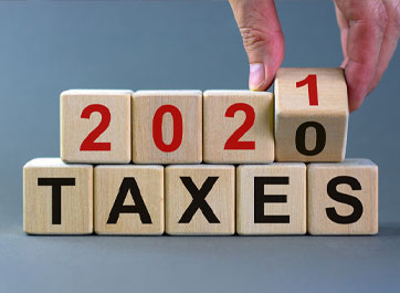 Top 25 Year-End Tax Planning Strategies