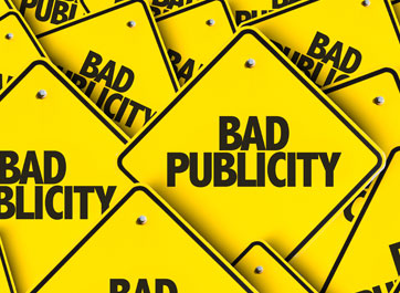 Negative Publicity: Crisis Management for Dental Practices