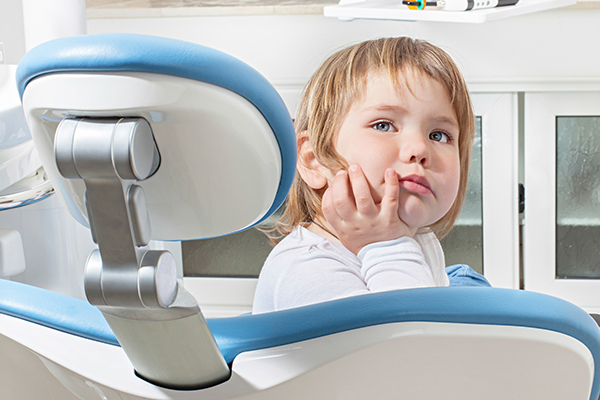 Why Kids Have Better Long-Term Dental Behavior with Sedation Dentistry