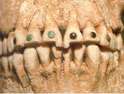 5 Historical Facts About Teeth: From Paul Revere to the Mayans ...