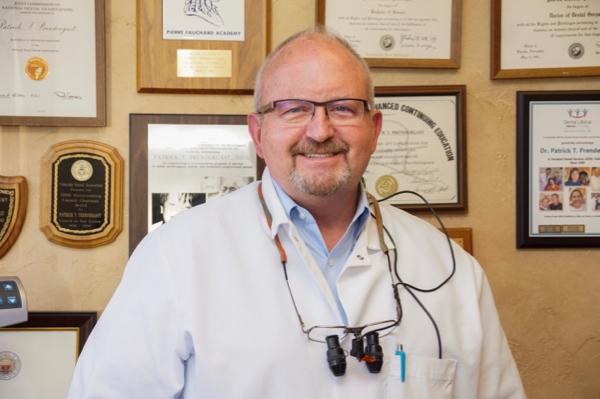 Dr. Pat Prendergast