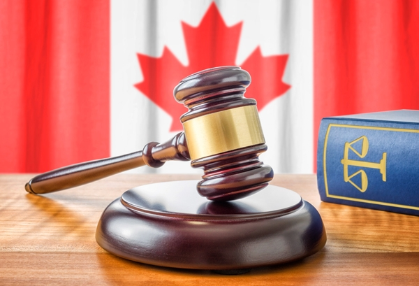 canadian case studies law Top 10 employment and labour law cases the case law on contractual termination of discrimination after he failed a women studies course for not.