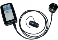 Amplified Precoridal Stethoscope with Bluetooth