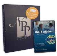 Team Training DVD & Sedation Dentistry Guidebook