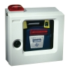AED Wall Case - Alarm
