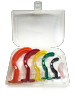 Oral Airway Kit (40mm-110mm)