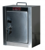 Stainless Steel DEA Compliant Drug Cabinet