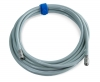 EDAN ECG Cable, 3 Lead, 6 Pin