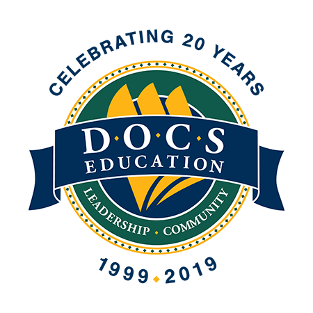 DOCS 20th Anniversary