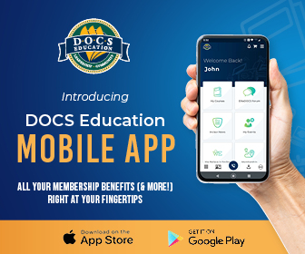 DOCS Education Mobile App