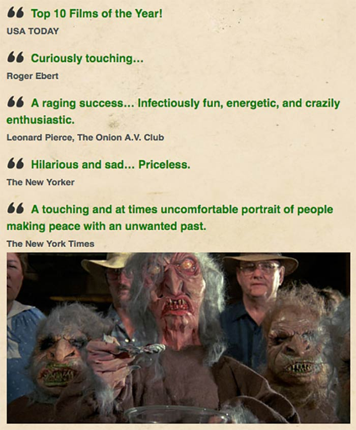 the Troll 2 phenomenon