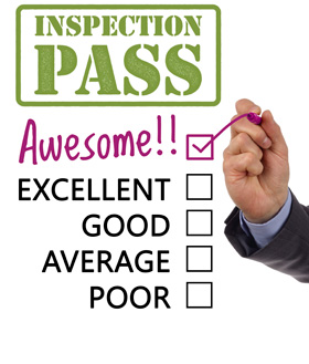 Why Every Dental Office Needs InspectionPass