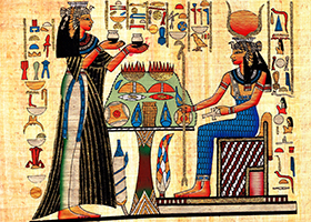 Oral Infection? In Ancient Egypt, Just Grab a Beer.