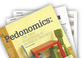 The 4 Factors that Change the Economics of Pediatric Dentistry