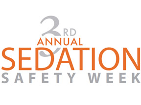 Sedation Safety Week kicks off with the essentials for every sedation dentist