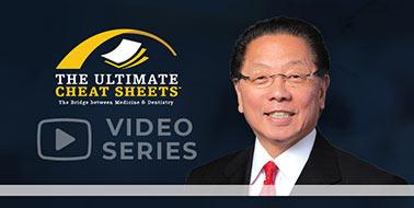 Ultimate Lectures: Companion Video Series to The Ultimate Cheat Sheets