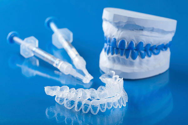Are Your Patients Damaging their Teeth with Whitening Products?