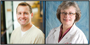 Two Role Models Honored with DOCS Education's  2014 Sedation Dentist of the Year Award